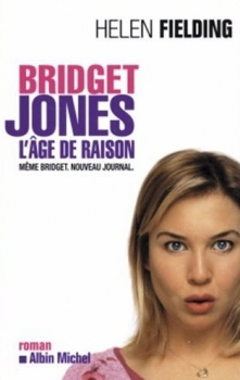 Le journal de Bridget Jones T2 - L'âge de raison