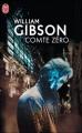 Couverture Comte Zéro Editions J'ai Lu (Science-fiction) 2001