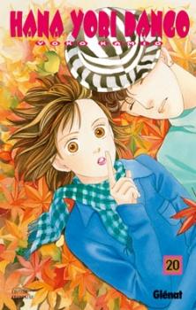 Couverture Hana Yori Dango, tome 20