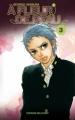 Couverture A fleur de peau, tome 03 Editions Delcourt (Sakura) 2010