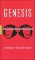 Couverture Genesis Editions Gallimard  (Pôle fiction) 2010
