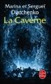 Couverture La Caverne Editions Le Livre de Poche (Fantastique) 2010