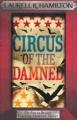 Couverture Anita Blake, tome 03 : Le cirque des damnés Editions Headline 2009