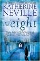 Couverture Le huit  Editions HarperCollins 2009