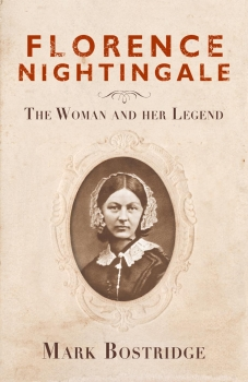 Couverture Florence Nightingale: The Woman and her Legend