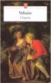 Couverture L'ingénu  Editions Le Livre de Poche (Classiques de poche) 2007