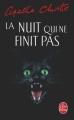 Couverture La nuit qui ne finit pas Editions Le Livre de Poche 2006