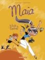 Couverture Maïa, tome 1 : La boîte de Pandore Editions Dargaud 2010