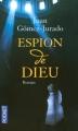 Couverture Espion de dieu Editions Pocket 2008