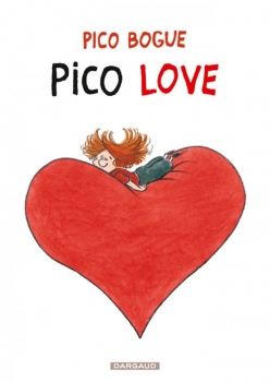 Couverture Pico Bogue, tome 04 : Pico Love