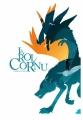 Couverture Dévoreur, précédé du Roi cornu Editions Les Moutons Electriques 2017