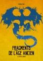 Couverture Le livre de l'énigme, tome hs : Fragments de l'âge ancien Editions Les Moutons Electriques 2017