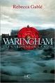 Couverture Waringham, tome 2 : Les gardiens de la rose Editions HC 2018