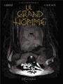 Couverture Les Ogres-Dieux, tome 3 : Le grand homme Editions Soleil (Métamorphose) 2018