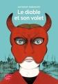 Couverture Le Diable et son valet Editions Le Livre de Poche (Jeunesse) 2016