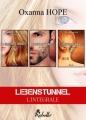 Couverture Lebenstunnel, intégrale Editions Rebelle (Galactée (Nouvelle)) 2018