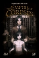 Couverture The Empire of Corpses (roman) Editions Pika (Roman) 2018