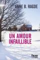 Couverture Neshov, tome 5 : Un amour infaillible Editions Fleuve 2018