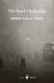 Couverture Ombres sur la Tamise Editions Boréal 2018