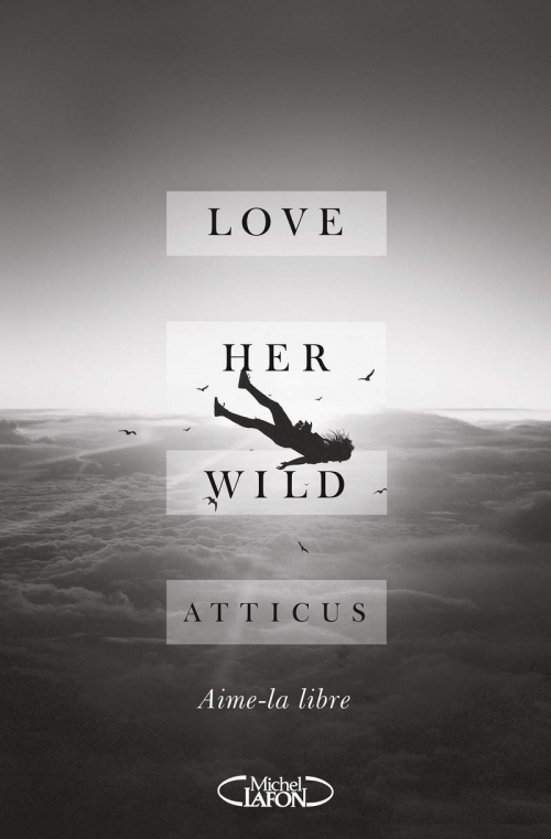 Couverture Love Her Wild