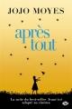 Couverture Avant toi, tome 3 : Après tout Editions Milady (Romance) 2018