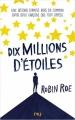 Couverture Dix millions d'étoiles Editions Pocket (Jeunesse) 2018