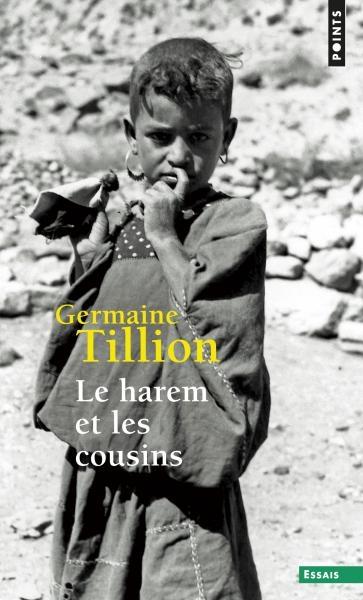 Couverture Le harem et les cousins