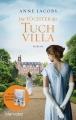 Couverture Les filles de la villa aux étoffes Editions Blanvalet 2015