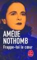 Couverture Frappe-toi le coeur Editions Le Livre de Poche 2019