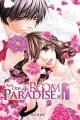 Couverture Room Paradise, tome 1 Editions Soleil (Shôjo) 2017