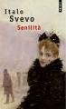 Couverture Senilita Editions Points 1996