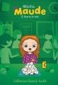 Couverture Mini-Maude, tome 3 : Guerre et Tofu Editions Les Malins 2018