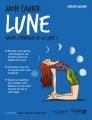 Couverture Mon cahier : Lune Editions Solar 2018