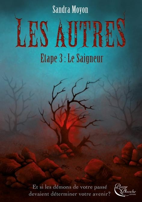 Couverture Les Autres, tome 3 : Le Saigneur