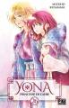 Couverture Yona, princesse de l'aube, tome 26 Editions Pika (Shôjo) 2018
