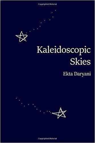 Couverture Kaleidoscopic skies