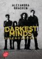 Couverture Les insoumis / Darkest minds, tome 3 : Dénouement Editions Le Livre de Poche (Jeunesse) 2018