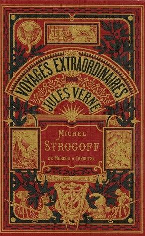 Couverture Michel Strogoff, tome 2