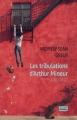 Couverture Les mésaventures d'Arthur Mineur Editions Jacqueline Chambon 2019