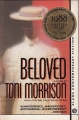 Couverture Beloved Editions New American Library 1988