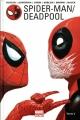 Couverture Spider-Man/Deadpool, tome 2 : Chaos sur la convention Editions Panini (Marvel Now!) 2018