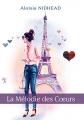 Couverture La mélodie des coeurs Editions Autoédité 2018
