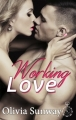 Couverture Working Love Editions Temporelles 2018