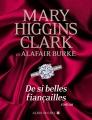 Couverture De si belles fiançailles Editions Albin Michel 2018