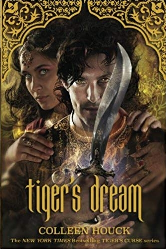 La Saga Du Tigre Tome 5 Livraddict