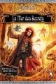Couverture Merveilles du monde hurlant, tome 2 : La mer des secrets Editions Le héron d'argent 2018