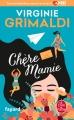 Couverture Chère mamie Editions Fayard / Le livre de poche 2018