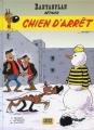 Couverture Rantanplan, tome 18 : Chien d'arrêt Editions Lucky Comics 2009