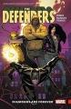 Couverture Defenders, tome 1 : Les Diamants sont éternels Editions Marvel 2017