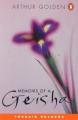 Couverture Mémoires d'une geisha Editions Penguin books 2000